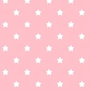 stars light pink LG