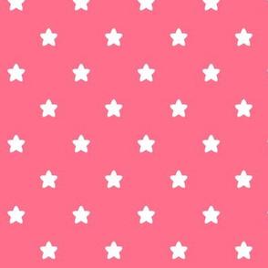 stars pink LG