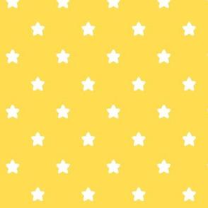 stars yellow LG