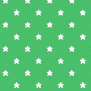 stars green LG