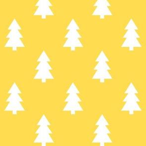 trees yellow LG
