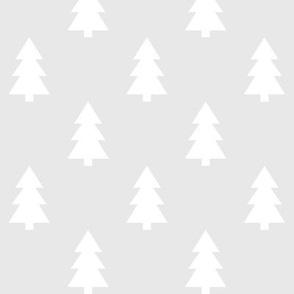 trees grey LG