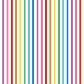 rainbow fun stripes no1 vertical