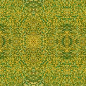 oregano 6 yellow