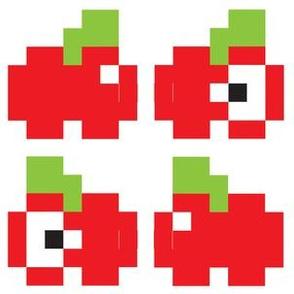 8-bit_Apples_White