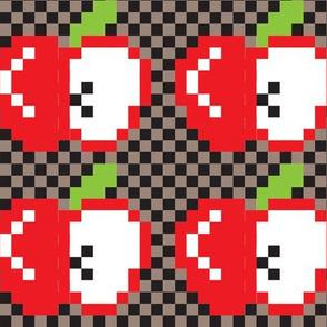 Pixel_Apples