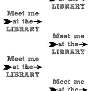 Meet Me at the Library