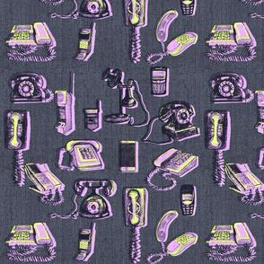 Phones phones phones pinks