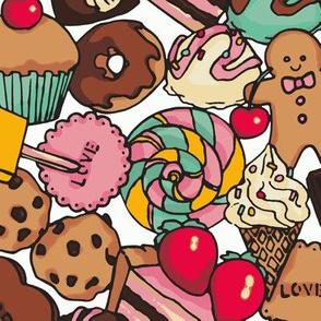 Sugar Galore