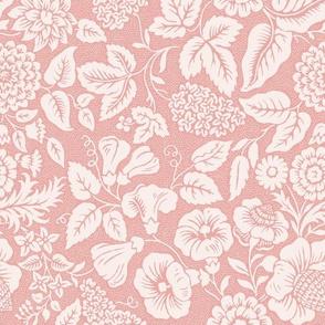 Rococo Flowers 1h
