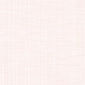 Linen Luxe ~ Arabesque with White