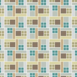 Mosaic Blocks