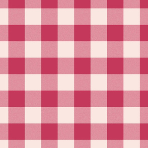 Windswept and Arabesque Gingham Flannel