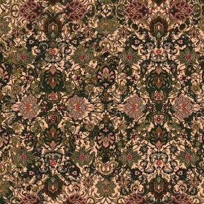 Genni's Tapestry ~ Gondal