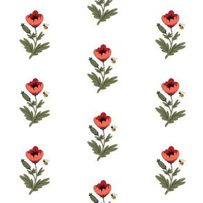 Poppy & Bee