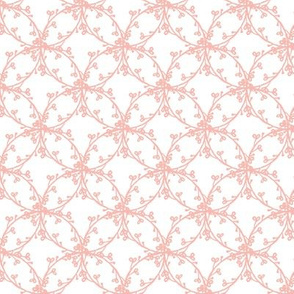 Woodland Floral Lace 4
