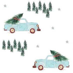 Family Fun Holidays Christmas Tree