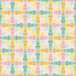 05714770 : 4gX bees 3 : spring pastels