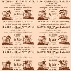 Patent Medical Machinery