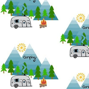 Camping love