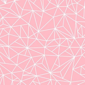 geo jane no.2 light pink