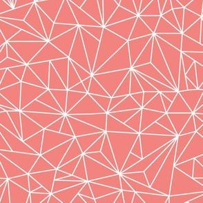 geo jane no.2 coral