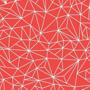 geo jane no.2 red