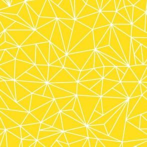 geo jane no.2 yellow