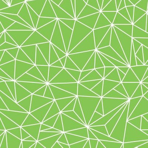 geo jane no.2 green