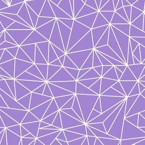 geo jane no.2 purple