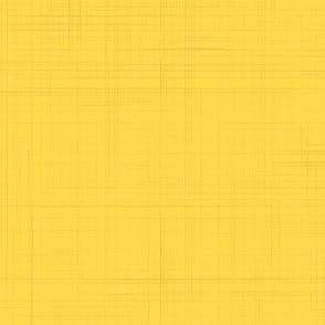 linen butter yellow