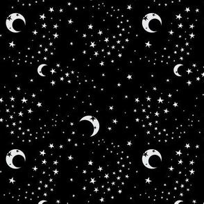 Celestial Dreams - Midnight