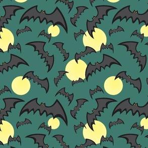 Just Batty DARKLIGHT ©Julee Wood