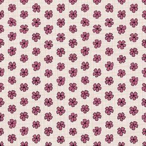 Doodle Blossom ©Julee Wood