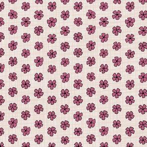 Doodle Garden Blossom ©Julee Wood