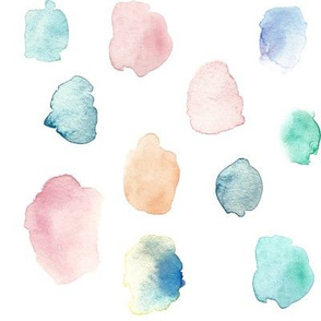 Aquarelle Rainbow