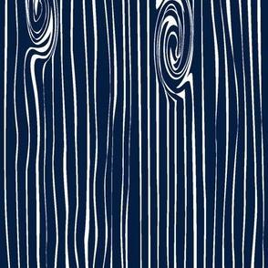 navy woodgrain vertical