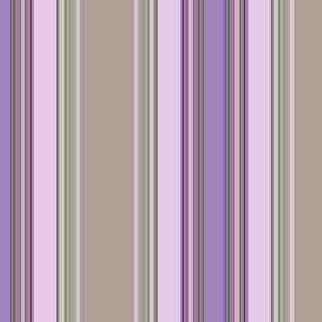 Sugarplum stripe #5