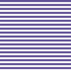 stripes indigo purple