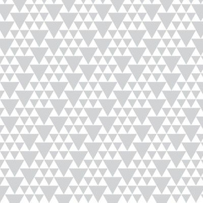 geo joe no.15 tribal aztec triangle geometric modern pattern