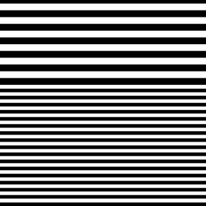 geo joe no.24 tribal aztec stripes geometric modern pattern