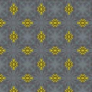 golden filigree II