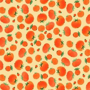 Tomato Pasta Tomatoes