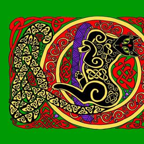 Celtic Cat 60