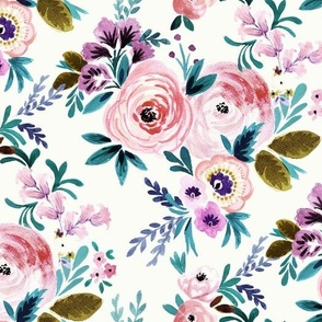 Victoria Floral