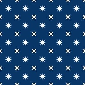 LittleCoronataStar-blue