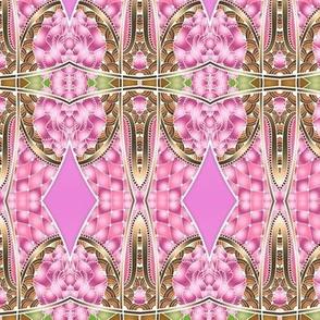parisian pink V