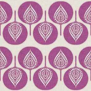 tree_hearts_purple_linen