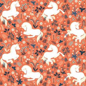 Unicorn Dreams // by Petite_circus