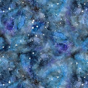 Sky's the Limit: Night Sky